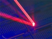 O érbio também está sendo utilizado na transmissão quântica de informações. [Imagem: UNSW]