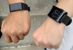 O chip de Wi-Fi reflexivo aumenta a vida útil das baterias dos aparelhos portáteis, como relógios inteligentes e celulares. [Imagem: NASA/JPL-Caltech]
