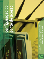 Projeto Wireless para Escolas - Parte 6 - Configuração do AP